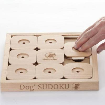Dog Sudoku Large Profi